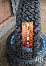 215/70R16 Maxxis Tires | Vehicle Parts & Accessories for sale in Nairobi, Nairobi Central