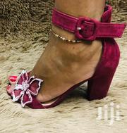 Ladies Chunky Heels | Shoes for sale in Nairobi, Eastleigh North
