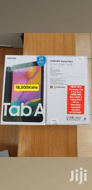 New Samsung Galaxy Tab A 8.0 32 GB Black | Tablets for sale in Mombasa, Mji Wa Kale/Makadara