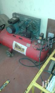 Air Compressor For Hire | Electrical Equipments for sale in Nairobi, Embakasi