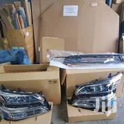 Latest Arrival Ex Japans Body Parts For Various Toyota Cars | Vehicle Parts & Accessories for sale in Nairobi, Nairobi Central