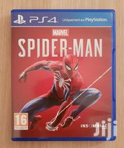 Spiderman Ps4, Marvel Spiderman Ps4 | Video Game Consoles for sale in Nairobi, Nairobi Central