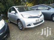 Toyota Ractis 2011 Silver | Cars for sale in Nairobi, Nairobi Central