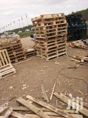 Wooden Pallets,Trappers & Plastic Pallets | Building Materials for sale in Kiambu, Murera