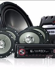 Complete Set Car Music Acesssories | Audio & Music Equipment for sale in Siaya, Siaya Township