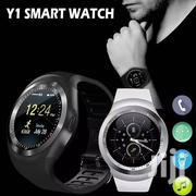 Y1 Smart Watch Has Micro Sim Slot and Card Can Be Used as a Phone | Watches for sale in Nairobi, Nairobi West