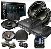 Car Midrange Speakers,Door Speakers Replacements | Vehicle Parts & Accessories for sale in Siaya, Siaya Township