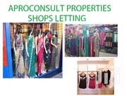 Shop to Let Good for Ladies Clothes Along Biashara Street Ksh. 40K | Commercial Property For Rent for sale in Nairobi, Nairobi Central