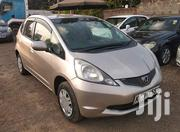 Honda Fit 2007 Silver | Cars for sale in Nairobi, Nairobi Central