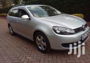 Volkswagen Golf 2012 1.2 TSI 5 Door Silver | Cars for sale in Nairobi, Karura