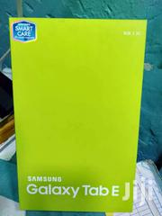 Samsung Galaxy Tab E 96inch 1.5GB (5000mah | Tablets for sale in Nairobi, Nairobi Central