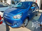 Mitsubishi Mirage 2012 Blue | Cars for sale in Mombasa, Shimanzi/Ganjoni