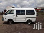 Nissan Vanette Auto 2wd Petrol. Double Axle | Cars for sale in Laikipia, Rumuruti Township