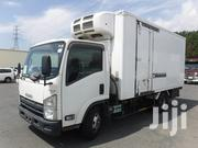 New Isuzu ELF Truck 2013 White | Trucks & Trailers for sale in Mombasa, Tononoka