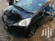 Honda Fit 2009 Sport Black | Cars for sale in Mombasa, Tudor