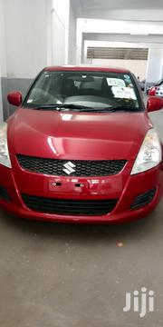 Suzuki Swift 2012 Red | Cars for sale in Mombasa, Mji Wa Kale/Makadara