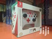 Nintendo Switch Controller (White Red) | Video Game Consoles for sale in Nairobi, Nairobi Central