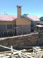 A Plot With A House On Sale At Kwaharaka | Land & Plots For Sale for sale in Nyandarua, Magumu