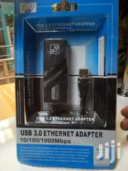 3.0 USB TO Ethernet Adapters | Computer Accessories  for sale in Nairobi, Nairobi Central