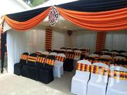 Tents,Chairs,Lighting And Sound For Hire | Party, Catering & Event Services for sale in Nairobi, Nairobi South