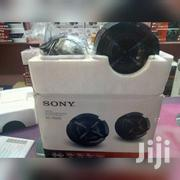 SONY XS-H50S 50MM 650W DOME TWEETER PAIR | Vehicle Parts & Accessories for sale in Nairobi, Nairobi Central