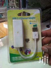 2.0USB to Ethernet Adapters | Computer Accessories  for sale in Nairobi, Nairobi Central