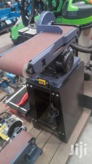 Belt & Disc Sander | Manufacturing Equipment for sale in Nairobi, Kwa Reuben