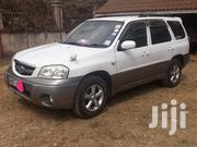 Mazda Tribute 2005 White | Cars for sale in Nairobi, Nyayo Highrise