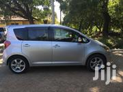 Toyota Ractis 2009 Silver | Cars for sale in Mombasa, Mkomani
