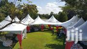 Hexagon Tent For Hire | Party, Catering & Event Services for sale in Nairobi, Roysambu
