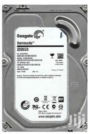 Brand New 2 TB Seagate Internal Hard Disk For Desktop Or CCTV Cameras | Computer Hardware for sale in Nairobi, Embakasi