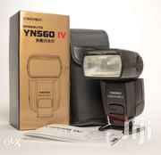 YONGNUO YN 560 IV Speedlite Or Manual Flash For Canon And Nikon | Cameras, Video Cameras & Accessories for sale in Nairobi, Nairobi Central