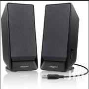 CREATIVE SBS-A50 Subwoofer 2.0 Desktop Speakers | Audio & Music Equipment for sale in Nairobi, Nairobi Central