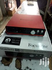 Focusrite 6i6 | Musical Instruments & Gear for sale in Nairobi, Harambee
