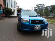 Subaru Forester 2006 2.5 XS Automatic Blue | Cars for sale in Nairobi, Nairobi Central