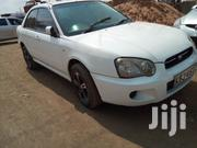 Subaru Impreza 2005 2.0 WRX STi Sedan 4WD White | Cars for sale in Nairobi, Harambee