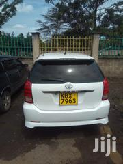 Toyota Wish 2006 White | Cars for sale in Nairobi, Harambee
