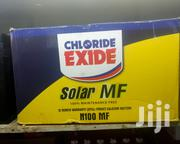 Battery Chloride Exide | Solar Energy for sale in Nairobi, Harambee