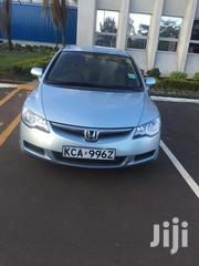 Honda Civic 2008 1.4i LS Blue | Cars for sale in Nairobi, Imara Daima
