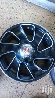 Pajero/Prado/Surf/Vigo/Dmax Rims Set Size 16' | Vehicle Parts & Accessories for sale in Nairobi, Nairobi Central