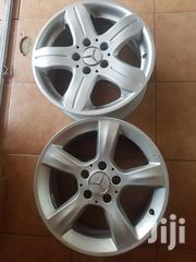 Rims Size 17 Mercedes Benz | Vehicle Parts & Accessories for sale in Nairobi, Nairobi Central