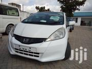 Honda Fit 2012 White | Cars for sale in Mombasa, Shimanzi/Ganjoni
