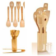 Cooking Spoons Bamboo | Kitchen & Dining for sale in Nairobi, Parklands/Highridge