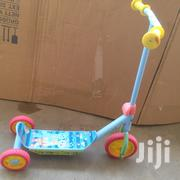 Beginners 3 Wheel Tri Push Kick Scooter | Babies & Kids Accessories for sale in Nairobi, Kahawa West