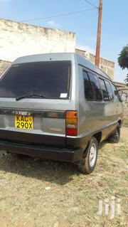 Toyota Townace 1995 Silver | Cars for sale in Nairobi, Kahawa West