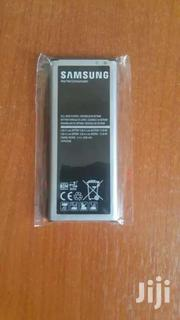Samsung Galaxy  Note 4 Original Battery Made In Korea | Accessories for Mobile Phones & Tablets for sale in Nairobi, Nairobi Central