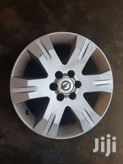 Rims Size 17 Nissan Navara | Vehicle Parts & Accessories for sale in Nairobi, Nairobi Central