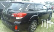 Subaru Outback 2011 Black | Cars for sale in Nairobi, Woodley/Kenyatta Golf Course