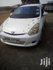 Toyota Wish 2006 White | Cars for sale in Nairobi, Umoja II