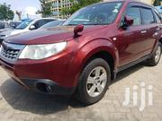 Subaru Forester 2012 Red | Cars for sale in Mombasa, Shimanzi/Ganjoni